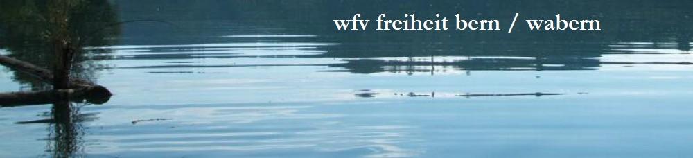 WFV Freiheit Bern / Wabern