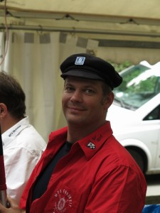 100 Jahre Aare Club Matte Bern 2012