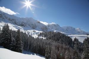 Skiweekend Metsch 2016